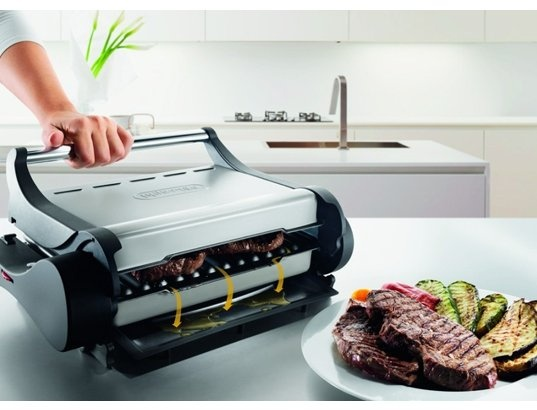 25 best images about instant miam miam on pinterest machine a donuts and nutella - Tefal raclette grill john lewis ...