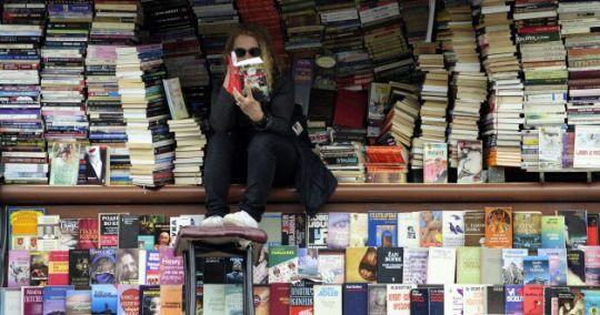 My Books - #reading