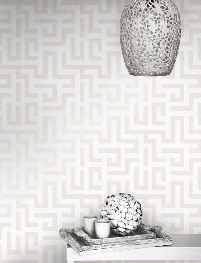 Empapelado - Laberinto - Papel de parede