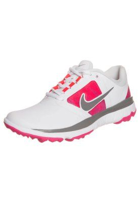 FI IMPACT - Chaussures de golf - white/medium base grey http://www.cuponation.fr/bon-plan/c-mode-10000?b=[34]