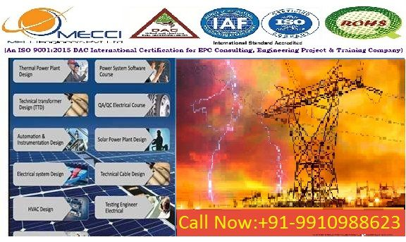 If You Are Student And Looking For Best Electrical Design Training Institute Here Is Best Training Institute For Engineering Courses Engineering Design Course