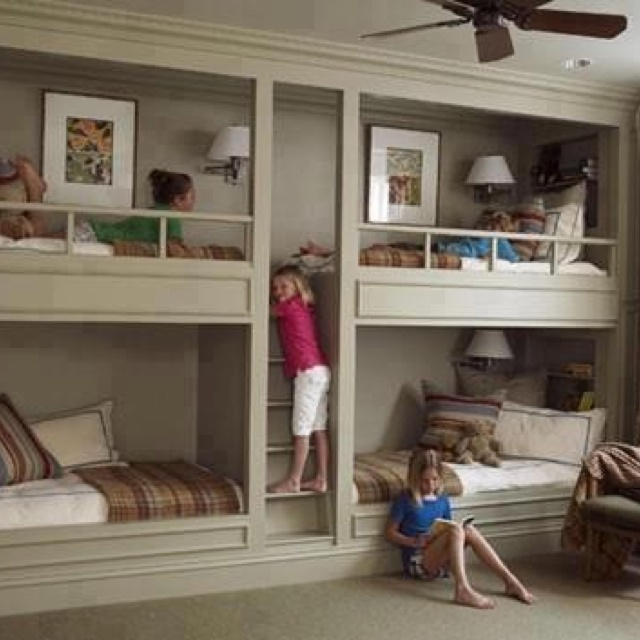 8 best images about Really Cool Bedrooms on Pinterest