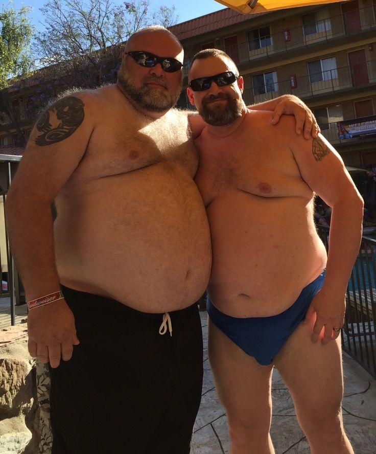 Hot chubby men #11