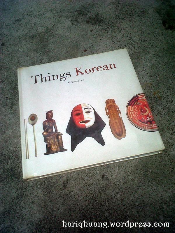 Thing Korean