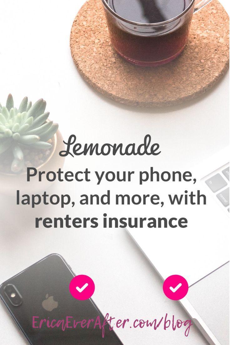 Lemonade Renter S Insurance Starting At 5 A Month Renters