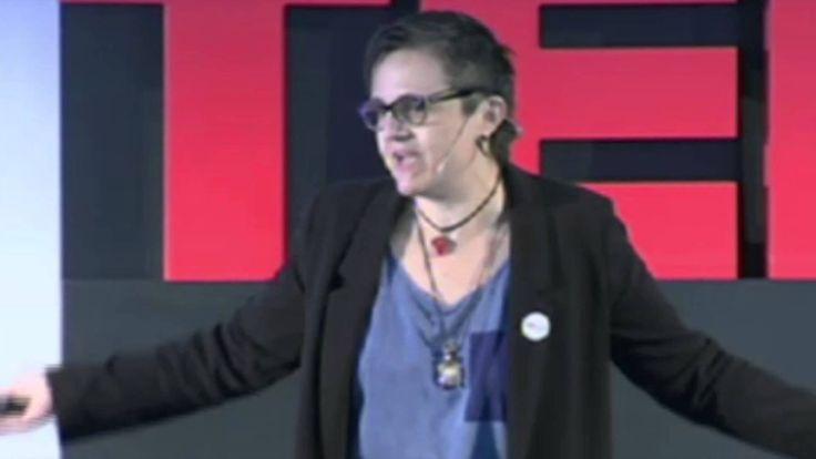 Creatividad en la era digital: Dolors Reig at TEDxUNIR