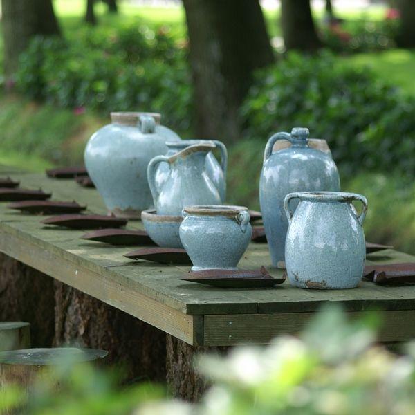 Ice blue brynxz tuin pinterest decoreren woonaccessoires en potten - Decoratie hoofdslaapkamer ...