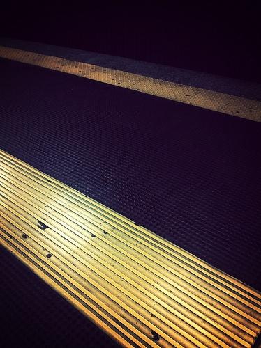 Underground ~ 23/52 Project