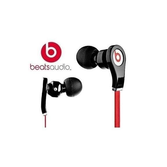 Beats by Dr. Dre Tour In-Ear Headphones - Black