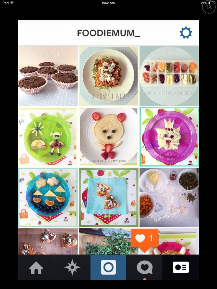 Follow my instagram page foodiemum_ for toddler meal inspiration
