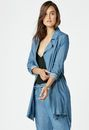 Chambray Trench - XL
