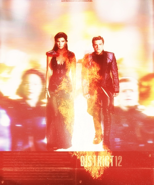 From tributes to victors.