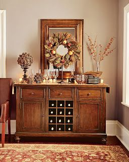 Best Sideboard Buffet Decorating Images On Pinterest Buffet