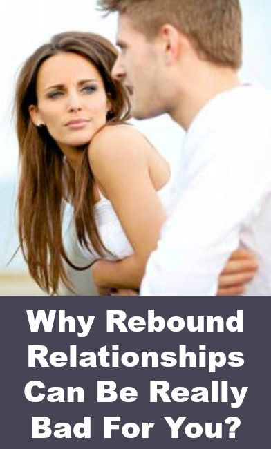 Going After The Rebound Girl
