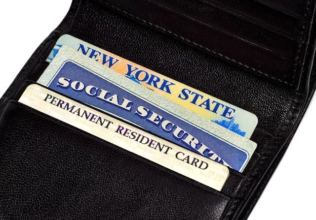 The NYC Council is expected to pass legislation that will provide City-issued ID cards to undocumented immigrants and others who are routinely denied government services or banking opportunities because of their lack of proper identification. Anyone with a copy of their domestic or foreign birth certificate, foreign ID, EBT card can obtain a NYC ID card. The cost of the card will be waived for those who cannot afford it. .