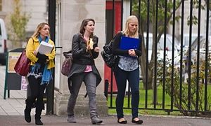 I am 16 and the education system is destroying my health | Teacher Network | The Guardian