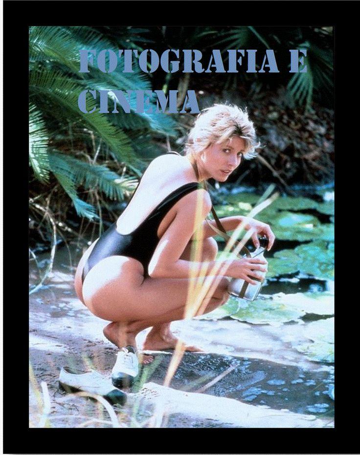 UH Magazine: L'arte drammatica dello spasmo e Ura Rumis ░ Fotografia e Cinema