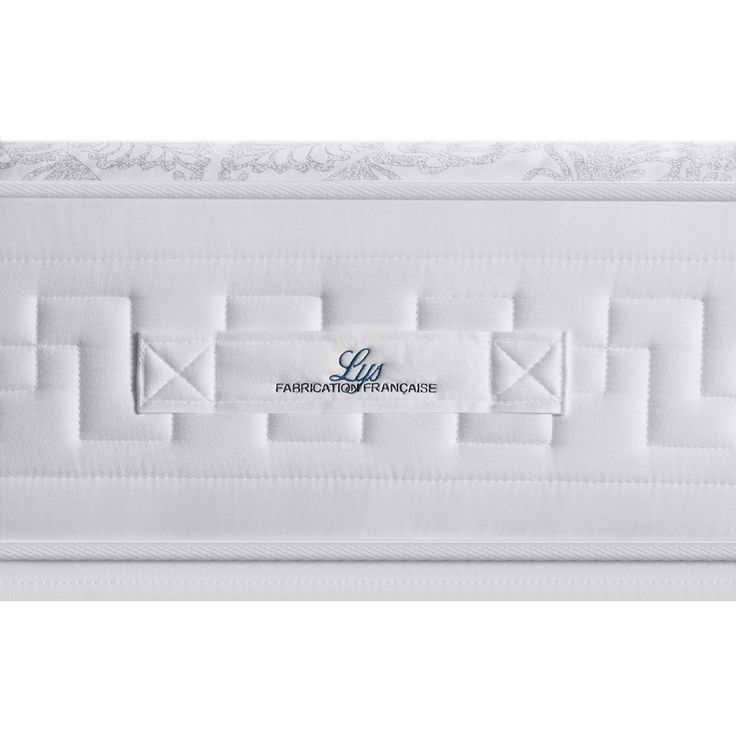 Matelas Ressorts Double Suspension Pullman Lys Taille