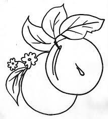 Best 25 frutas para colorear ideas on pinterest for Comedor para colorear