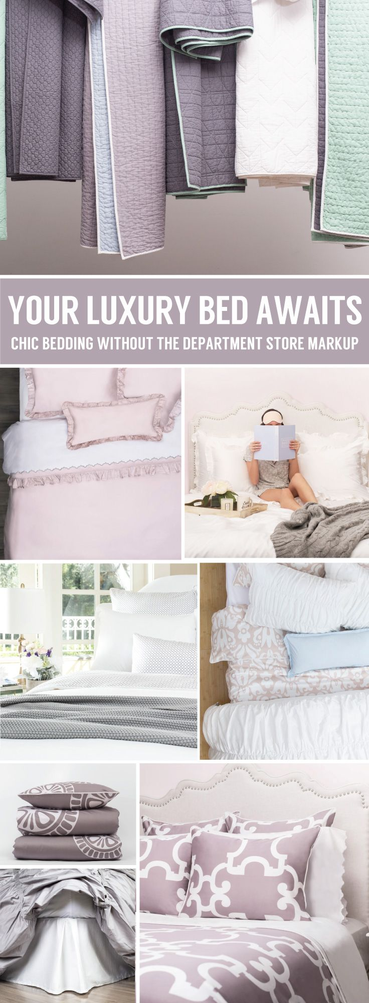 Bedding jardin collection bedding collections bed amp bath macy s - From Luxury Sheets To Designer Bedding And Colorfully Patterned Duvets Find Your Perfect Bedding That