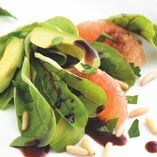 Frisk grapefruktsallad - Recept http://www.dansukker.se/se/recept/frisk-grapefruktsallad.aspx #sallad #grapefruit #recept