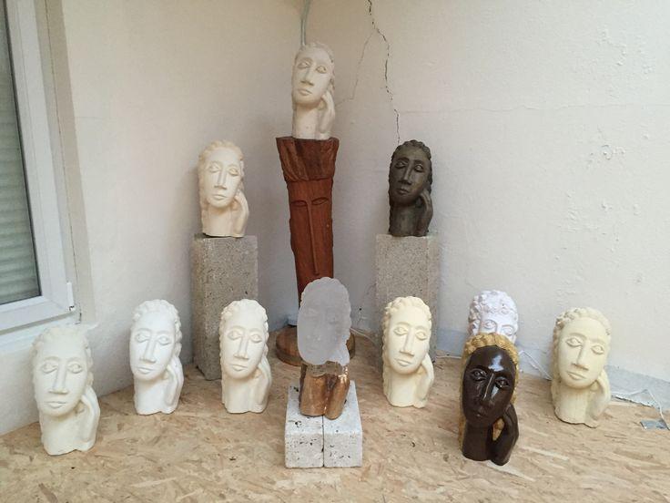 Muses 2016  Ferdinand Banza