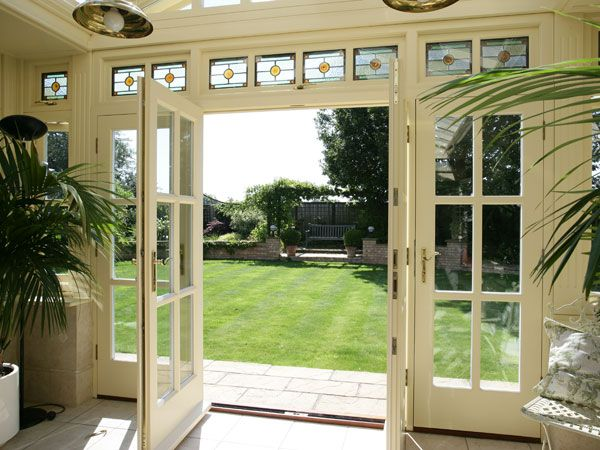 Hall Brothers of Colchester Ltd   Bespoke External Wooden Doors   Essex   Suffolk   Cambridgeshire