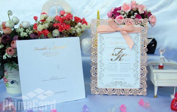 Prima Card: Spesialis Kartu Undangan Wedding & Greeting Card Jakarta