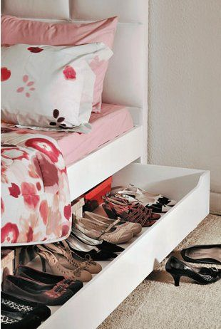 Como decorar um quarto pequeno? » Blog de Decoração LojasKD
