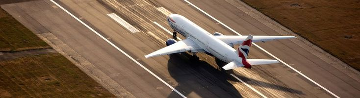 #aircharter London Airports Could Take On 30 Million More Passengers Without New Runways - Bloomberg #kevelair