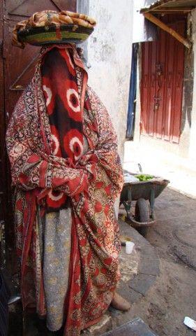 Yemeni woman