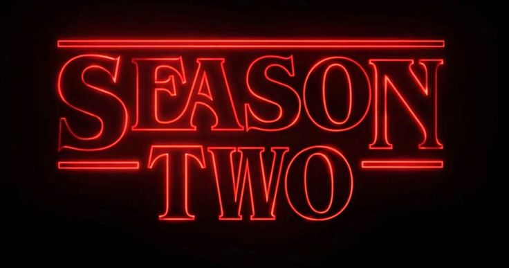 Stranger Things Season 2 Will Premiere on Netflix in 2017 -- Netflix announces that The Duffer Brothers will return for 9 more episodes of Stranger Things, which takes place a year after the events of Season 1. -- http://tvweb.com/stranger-things-season-2-renewed-netflix-2017/