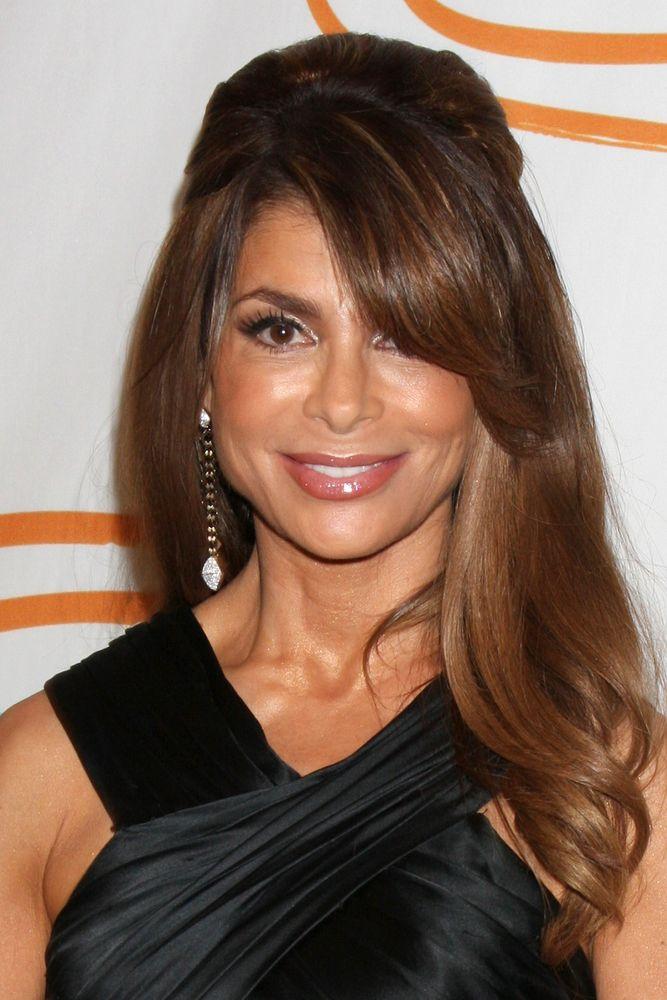 6 Celebrities Living With Lupus Paula Abdul Celebrities Paula