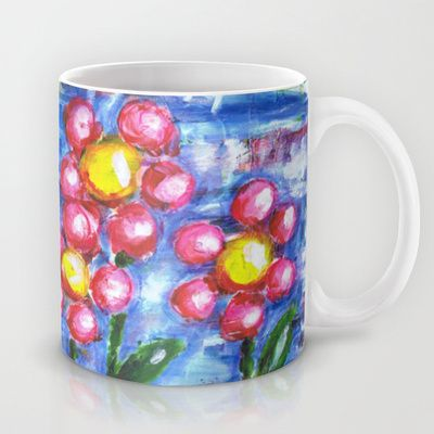Trust Yourself Mug by Stina Glaas - $15.00