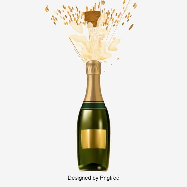Champagne Bottle Free Material Bottle Clipart Champagne Mixing Agent Png Transparent Clipart Image And Psd File For Free Download Bottle Champagne Bottle Champagne