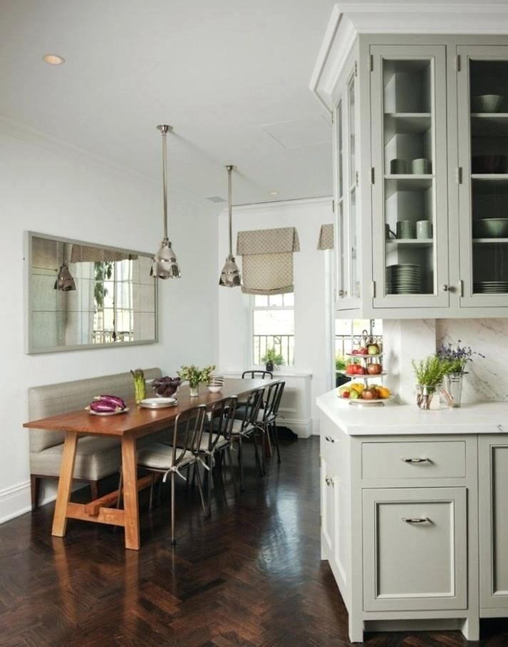 Modern Eat In Kitchen Ideas Kitchen Design Ideas In Decoration Lighting And Remodeling For Eat In Kitchen Style Dining Room Small Narrow Dining Tables Small Dining Room Table