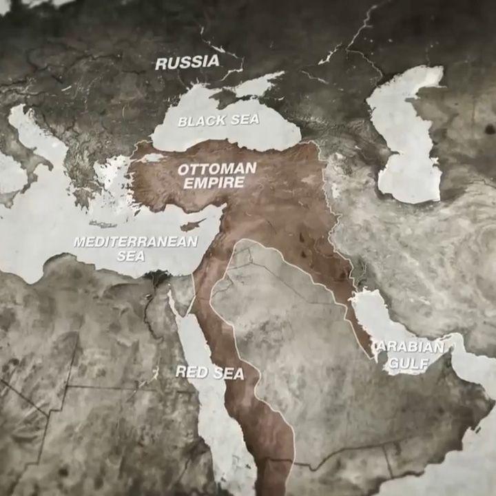The Sykes-Picot agreement as seen through Arab eyes