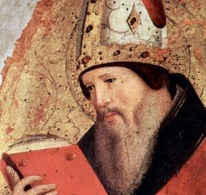 Metaética blog: Santo Agostinho - Bispo de Hipona