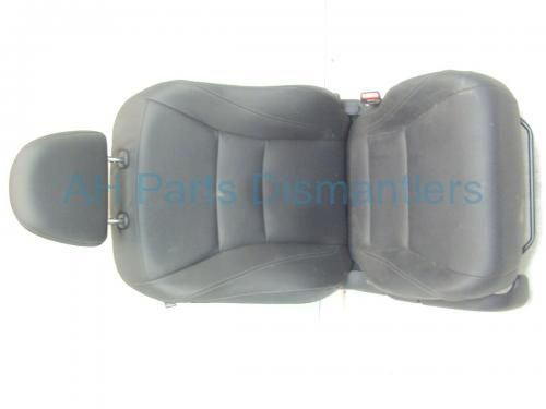 Used 2013 Honda Accord Front passenger SEAT BLACK LEATHER no airbag  81121-T3L-A41ZB 81121T3LA41ZB. Purchase from https://ahparts.com/buy-used/2013-Honda-Accord-Front-passenger-SEAT-BLACK-LEATHER-no-airbag-81121-T3L-A41ZB-81121T3LA41ZB/84607-1?utm_source=pinterest