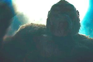"""Kong: Skull Island Gets An Official Rating. """"The folks over at Stitch Kingdom reported on the rating earlier today. The site says Kong: Skull Island will be rating PG-13 """"for intense sequences of sci-fi violence and action, and for brief strong language."""" Link: http://comicbook.com/2016/12/21/kong-skull-island-gets-an-official-rating/"""