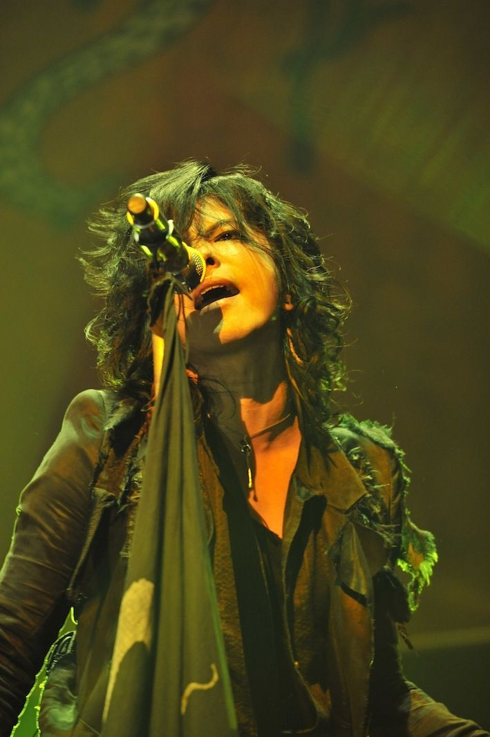 【VAMPARK FEST】 Live Report -Day1- #VAMPS #VAMPSJPN #HYDE #VAMPARKFEST #LIVE #2015