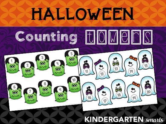 Pinterest Halloween Crafts For Kindergarten