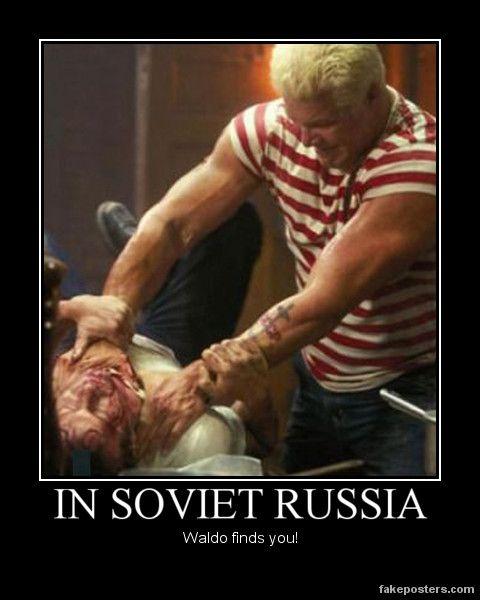 Russian You 92