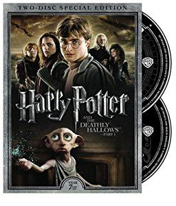 Amazon.com: Harry Potter and the Deathly Hallows, Part I (2-Disc Special Edition): Daniel Radcliffe, Rupert Grint, Emma Watson, Helena Bonham Carter, Robbie Coltrane, Ralph Fiennes, Brendan Gleeson, Rhys Ifans, Jason Isaacs, Bill Nighy, Alan Rickman, Imelda Staunton, Julie Walters, Mark Williams, Tom Felton, Toby Jones, Bonnie Wright, James Phelps, Oliver Phelps, Evanna Lynch, J.K. Rowling, David Yates, Lionel Wigram, David Heyman, David Barron, Steve Kloves: Movies & TV