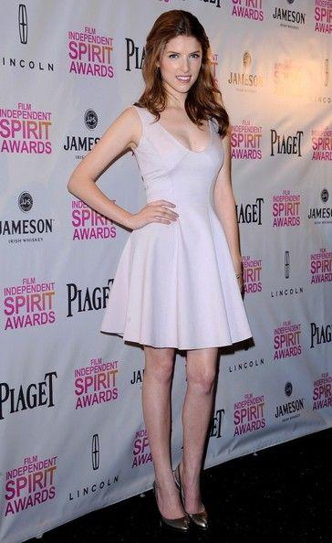 Anna Kendrick Cocktail Dress