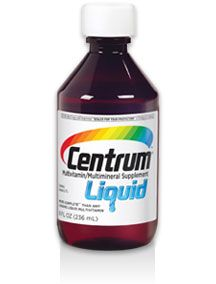 Centrum® Adults Under 50. Bariatric vitamins come in all kinds. We suggest a complete multivitamin, calcium and vitamin B12. We do not endorse specific bariatric surgery vitamin brands but want to let you know what is available.