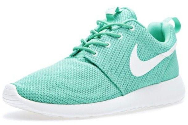 Nike Mint Roshe Runs - Shop for Nike Mint Roshe Runs on Wheretoget