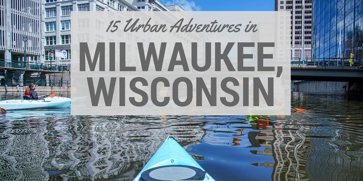 Blog post at Wander The Map : Milwaukee, Wisconsin, is located on the shores of Lake Michigan, one of the five great lakes in the northern United States. It has a fantast[..]