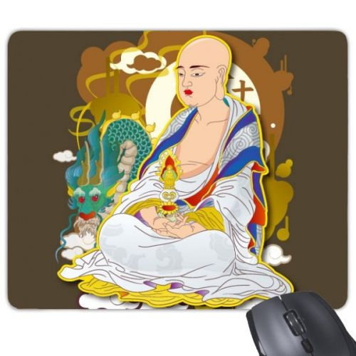 Buddhism Religion Buddhist Eighteen Arhats Figure Illustration Pattern Rectangle Non-Slip Rubber Mousepad Game Mouse Pad #Mousepad #Buddhism #Mousepad #Religion #Gamingmousepad #Buddhist #Mousegamer #Arhat #Mausepad #Figure #Keyboardmat #Muismat #MiceMat #Rubber #Anti-Slip #GamingMicePad