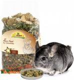 Корм JR Farm для шиншилл Farm Food Adult 750 гр